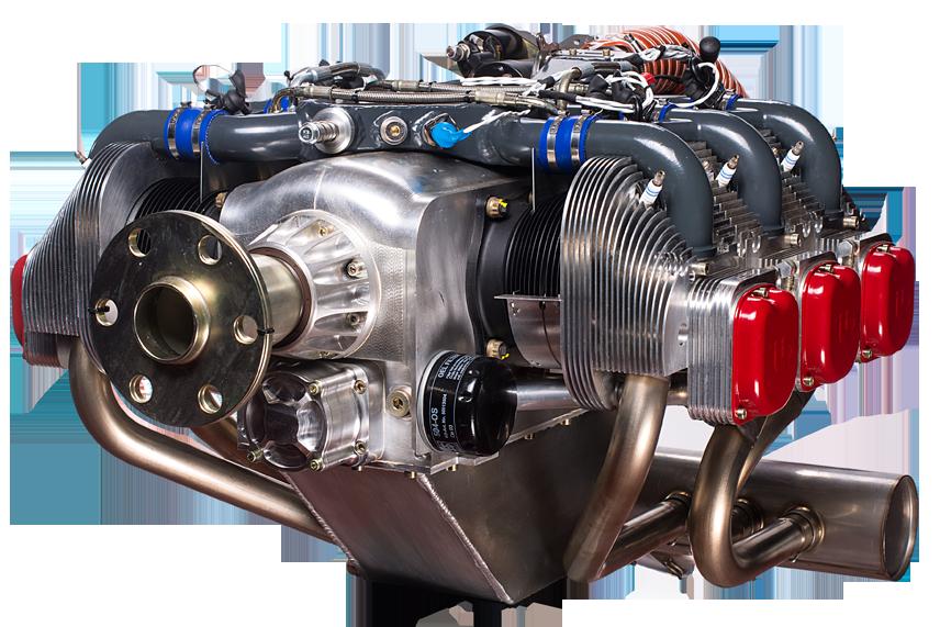ul520i ulpower aero engines