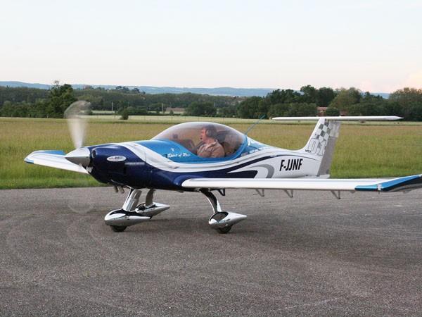 Dyn'Aero MCR01