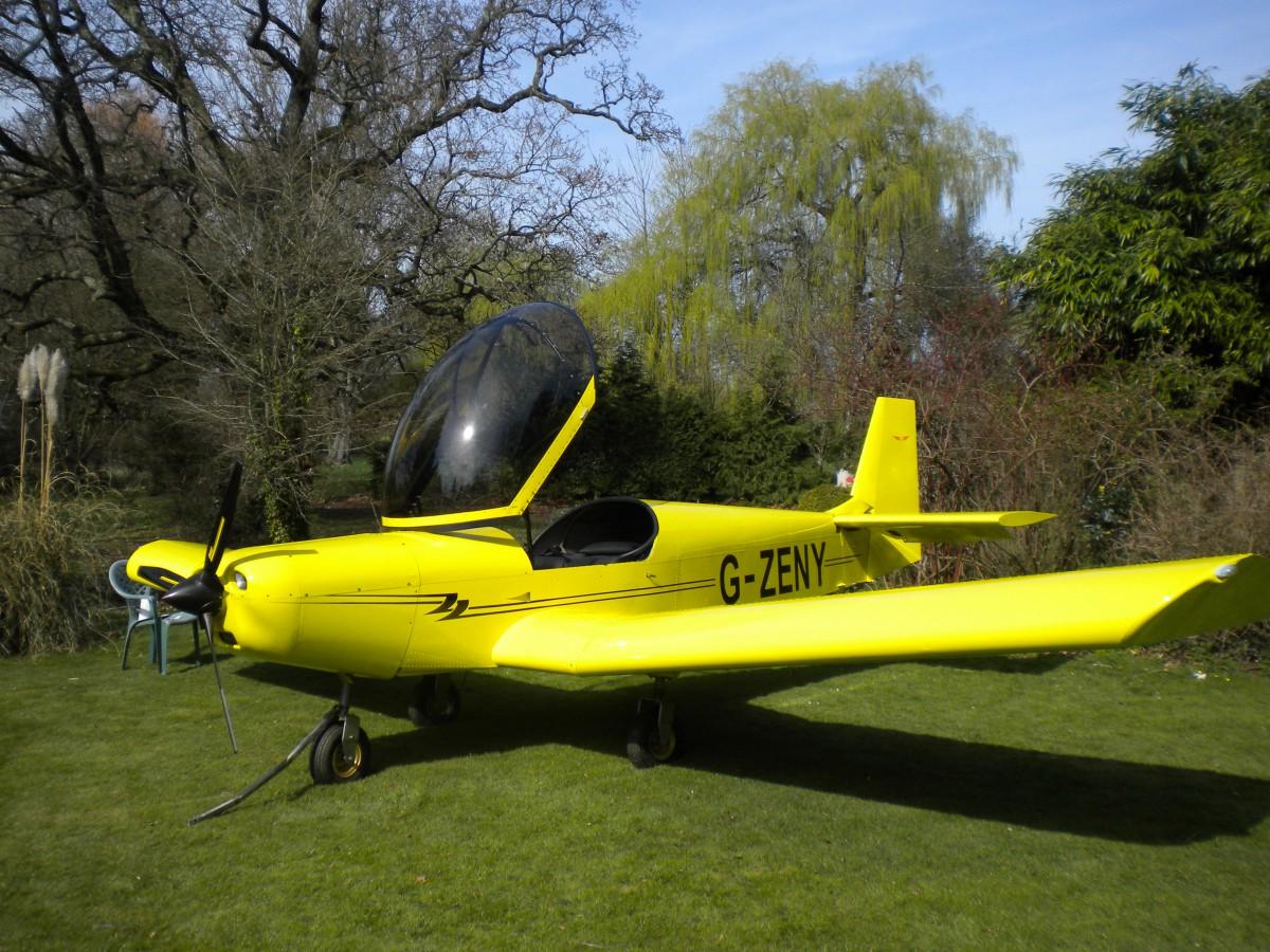 Zenith aircraft CH601