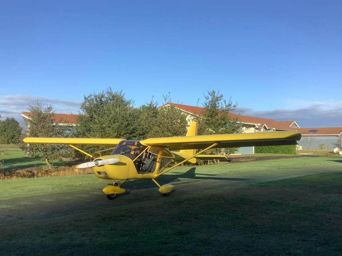 Aeroprakt A22