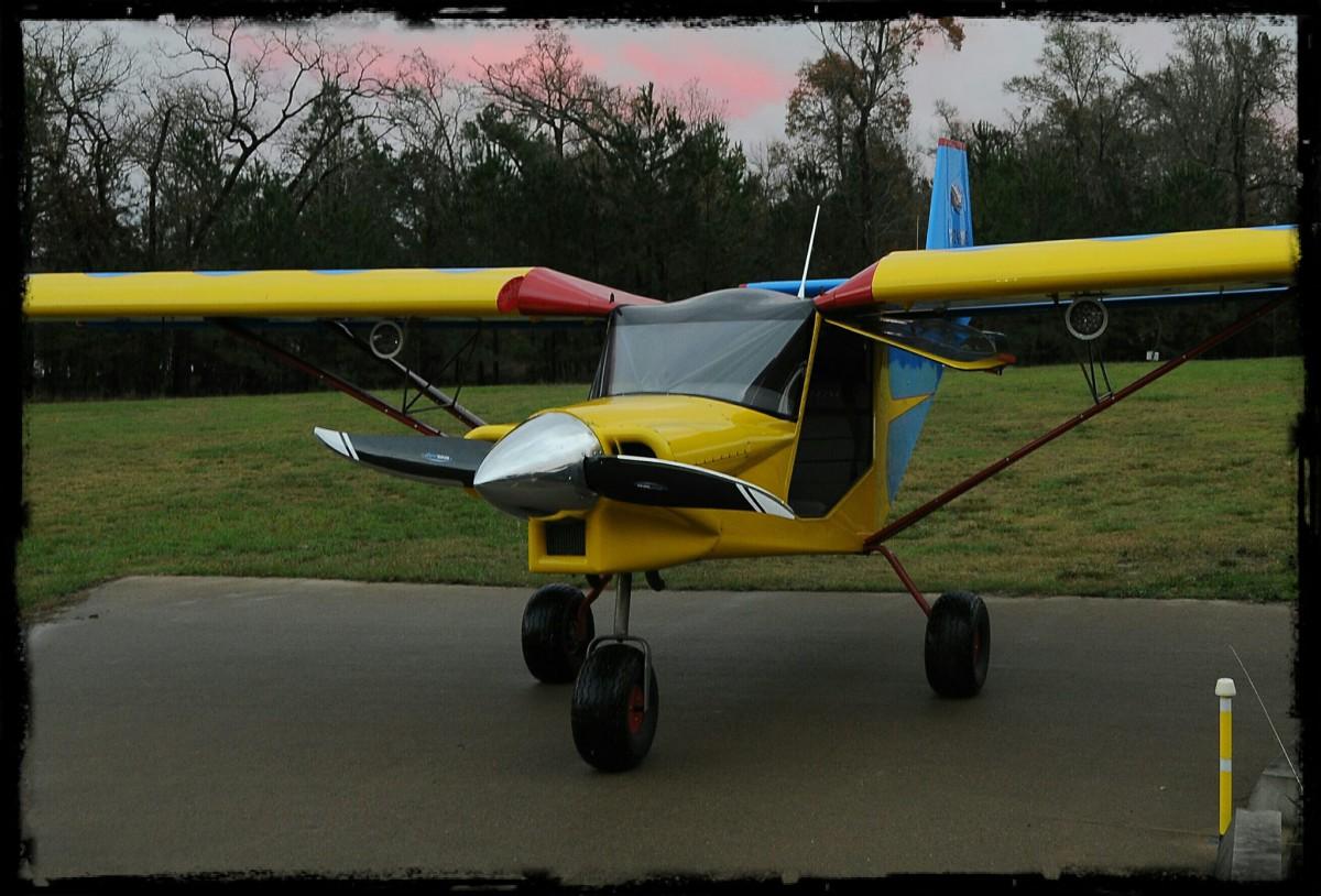 ULPowered aircraft | ULPower Aero Engines