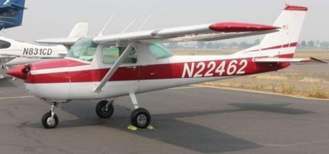 CESSNA 150  (converted to experimental)