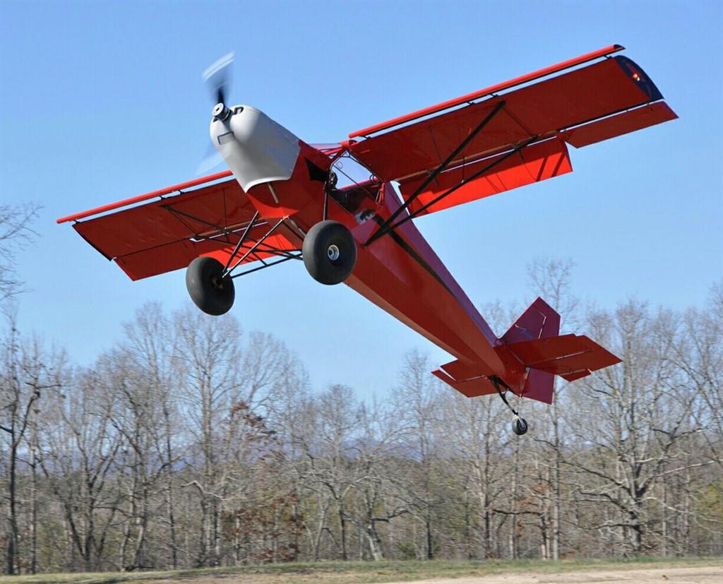 Just Aircraft